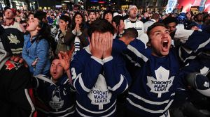 VINCE TALOTTA/TORONTO STAR VIA GETTY IMAGES
