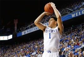 Devin Booker (Kentucky Sports Radio)