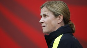 USWNT Head Coach Jill Ellis (Photo: Michael Chow/USA TODAY Sports)