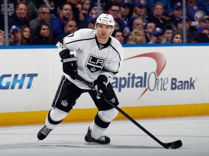 A Sabres/Andrej Sekera reunion may be in the cards (Bruce Bennett/Getty Images)