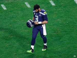 Wilson will look to bounce back after losing Super Bowl XLIX