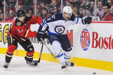 New Sabres forward Evander Kane is hoping to make his mark (David Leung/Getty Images)
