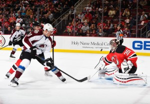 Jamie McGinn can be a valuable bottom 6 forward (Al Bello/Getty Images)