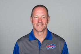 Reports say that Aaron Kromer may be fired by weeks end. (Photo/AP)