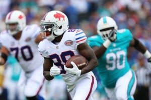 Marquise Goodwin has Olympic-caliber speed, but can he stay healthy?