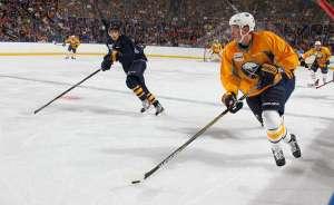 Sabres Prospect Jack Eichel (Bill Wippert/Sabres.com)