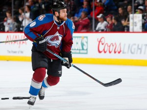 Ryan O'Reilly is looking to take a leadership role with the Sabres (Doug Pensinger/Getty Images)