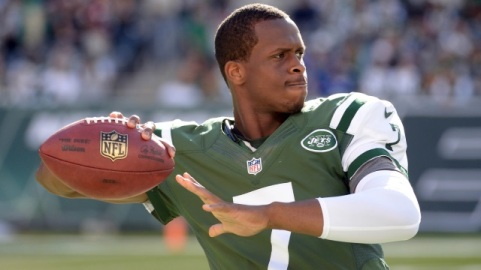 Geno Smith has struggled to find his footing in New York (NextImpulseSports)