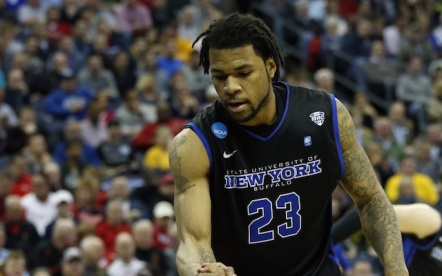 Should MAC Player of the Year been kicked out of University of Buffalo? (CBSSports.com)