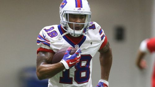 Percy Harvin was an X factor for the Bills offense on Sunday after spending most of the preseason recovering from injuries (profootballtalk.nbcsports.com)