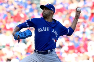 David Price's returning to his old self will be pivotal to the Blue Jays getting to their first World Series in over 20 years (Getty Images)