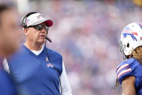 Rex Ryan must address his team's penalties woes (Getty Images)
