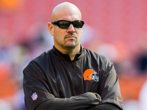 Have players improved under Mike Pettine's leadership? (AP Photo)