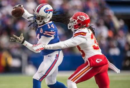 Sammy Watkins needs to be a bigger factor in the Bills offense. (Getty Images)