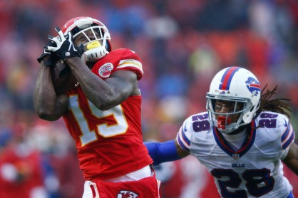 The shutdown pair of Darby and Gilmore finally showed cracks in their armor (Getty Images)