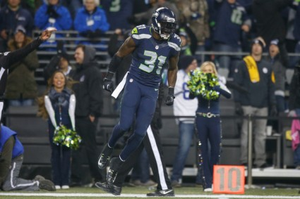 Kam Chancellor leads a revitalized Seahawks defense