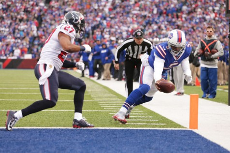 How much is Tyrod Taylor worth? (Getty Images)