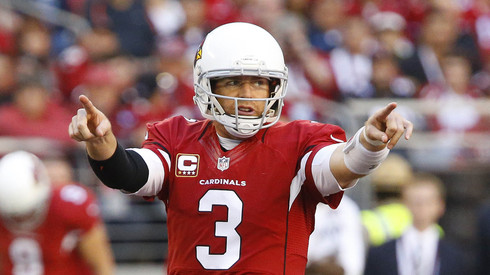 Carson Palmer is back and the Cardinals need to go on a run. (Getty Images)