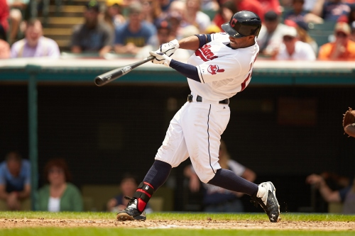 Francisco Lindor will look to lead the Cleveland Indians back to prominence. (Getty Images)