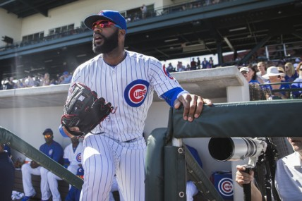 Jason Heyward was among the Cubs big acquisitions this offseason. (Getty Images)