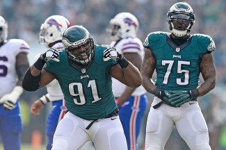 fletcher cox vinny curry