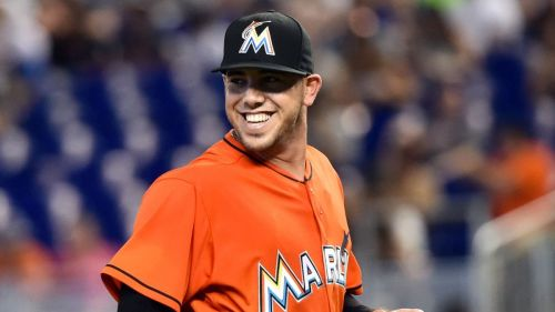 Jose Fernandez should have won NL Cy Young, based on merit alone. (Getty Images)