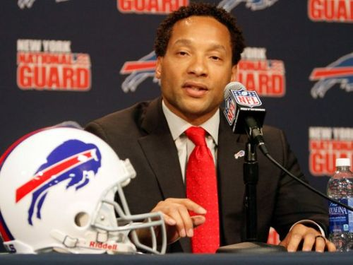 Who's the real culprit for the Bills problems?