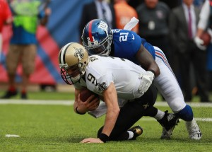 What was supposed to be a shootout turned into a defensive battle in MetLife. (Getty Images)