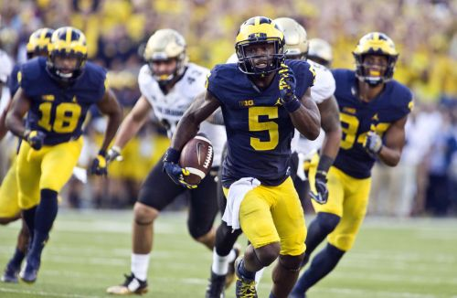 Jabrill Peppers has the skill and athleticism to play all over the field, but at which position will he be most valuable?