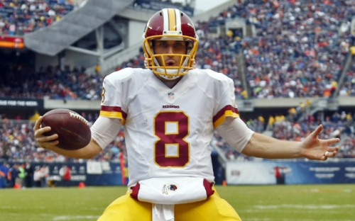 kirk-cousins-funny