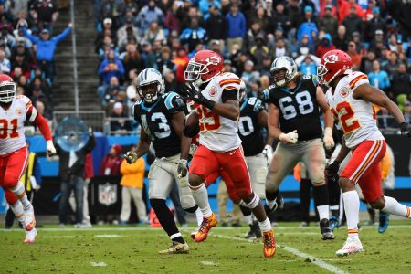 Do the Chiefs deserve more respect? (Getty Images)